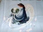 Earth Angel LHN pattern