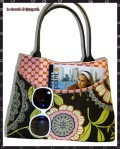 Samy Summer Bag