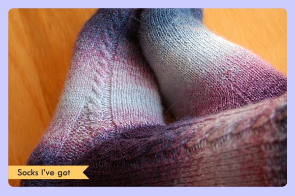 socks_received