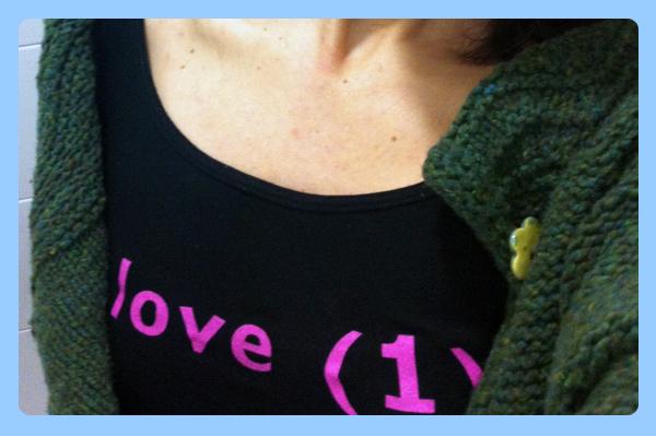 love(1)